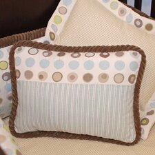 Bubbles Lumbar Pillow