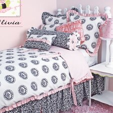 Amore Children's Duvet Collection