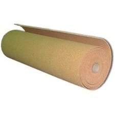 "<strong>APC Cork</strong> 1/4"" Cork Underlayment (400 sq. ft Roll)"