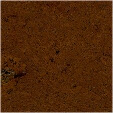 SAMPLE - Floor Tiles Solid Cork in Mirage Brown