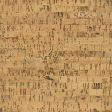 "Floor Tiles 12"" Solid Cork Flooring in Avenue"
