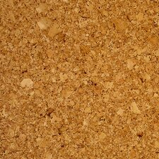 "<strong>APC Cork</strong> Naturals 12"" Engineered Cork Flooring in Athene Natural"