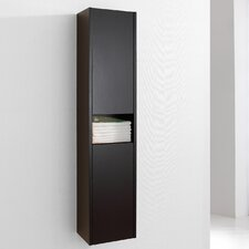 "Delmore 55.1"" x 11.8"" Wall Mounted Cabinet"
