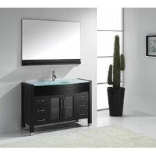 "Ava 47"" Bathroom Vanity Set with Single Sink"