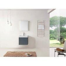 """Zuri 24"""" Single Bathroom Vanity Set"""