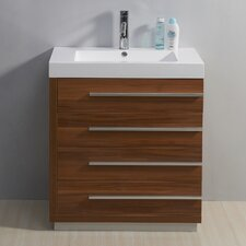 "Bailey 29"" Single Bathroom Vanity Set"