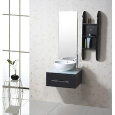 "Primo 24"" Bathroom Vanity Set with Single Sink"