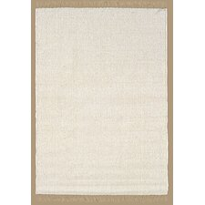 Verginia Berber Natural/Ivory Area Rug