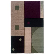 Westervelt Five Green/Beige Rug