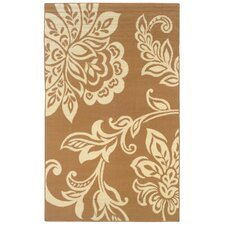 Capri Brown/Ivory Rug