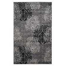 Milan Gray Area Rug