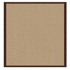 Athena Sisal/Brown Rug