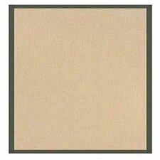 Athena Natural/Green Area Rug