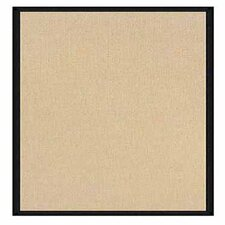 Athena Natural/Black Area Rug