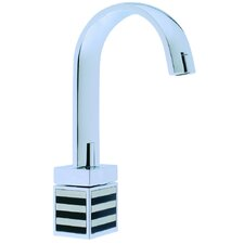 <strong>Fima by Nameeks</strong> Bio Single Hole Bathroom Sink Faucet Less Handles