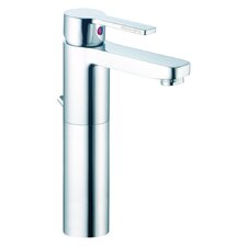 <strong>Fima by Nameeks</strong> Matrix Single Hole Bathroom Sink Faucet with Single Handle