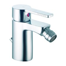 Matrix Single Handle Horizontal Spray Bidet Faucet