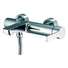 Matrix Wall Mount Tub Only Faucet Trim
