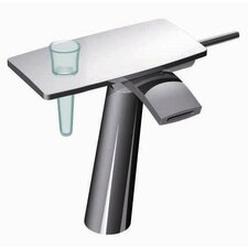 <strong>Fima by Nameeks</strong> De Soto Single Hole Bathroom Sink Faucet with Single Handle