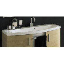 "Dune 41"" Marmorite Fitted Vanity Top"
