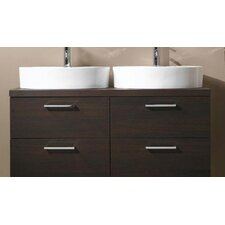 "<strong>Iotti by Nameeks</strong> Aurora 45"" Bathroom Vanity Top"