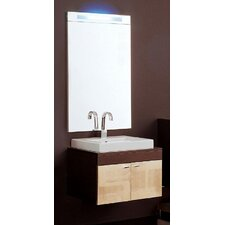 "<strong>Iotti by Nameeks</strong> Concept One 27.5"" Bathroom Vanity Set"