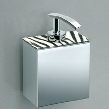 Zebra Soap Dispenser