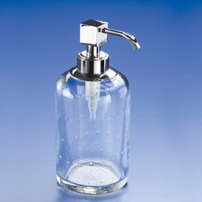 Acqua Soap Dispenser