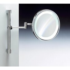 Double Face LED Technology Makeup Mirror