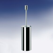 Accessories Toilet Brush Holder with Lid