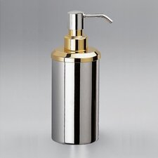 Metal Accessories Soap Dispenser