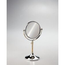 Stand Makeup Mirror