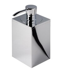 Modern Art Soap Dispenser