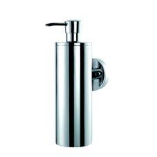 <strong>Geesa by Nameeks</strong> Circles Wall Mounted Soap Dispenser