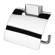 BloQ Wall Mounted Toilet Paper Holder