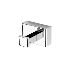 BloQ Coat / Towel Hook in Chrome