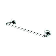 "<strong>Geesa by Nameeks</strong> Standard Hotel 23.62"" Towel Bar in Chrome"