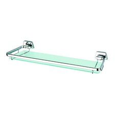 "<strong>Geesa by Nameeks</strong> Standard Hotel 20"" Bathroom Shelf"