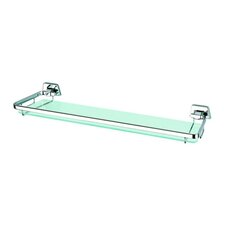 "<strong>Geesa by Nameeks</strong> Standard Hotel 24"" Bathroom Shelf"