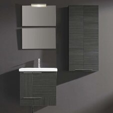 "<strong>Royo Bath by Nameeks</strong> Spazio Complete 24"" Bathroom Vanity Set"