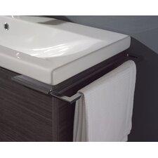"Spazio 32"" Complete Bathroom Vanity Set with Single Sink"