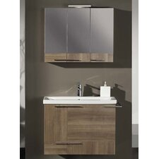 "Spazio Complete 31.5"" Bathroom Vanity Set"