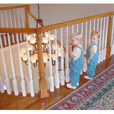 <strong>Kid Kusion</strong> Kid Safe Banister Guard
