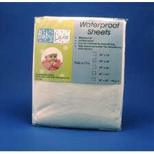 Waterproof Pack n Play Sheet