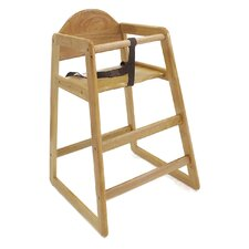 Commercial Grade High Chair