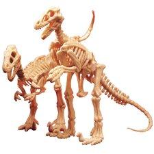 GeoSafari Dino Digs Velociraptors