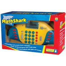 <strong>Educational Insights</strong> MathShark