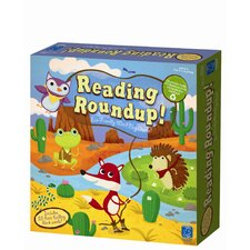 <strong>Educational Insights</strong> Reading Roundup Game