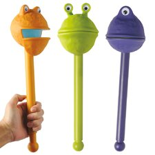 Puppet-On-A-Stick (Set of 3)