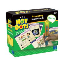 Hot Dots Science Set Astronomy